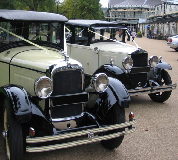 1927 Studebaker Dictator Hire in Ascot