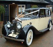 Grand Prince - Rolls Royce Hire in New Alresford