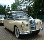 Grand Princess - Daimler Hire in Whitchurch