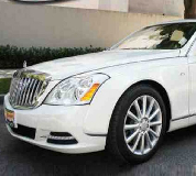 Maybach Hire in Chipping Sodbury