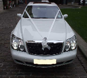 Mercedes Maybach Hire in Killamarsh