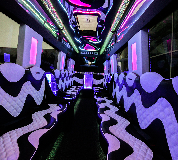 Party Bus Hire (all) in Lyndhurst