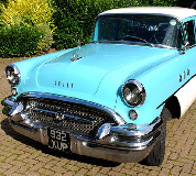 Self Drive Classics in Prescot