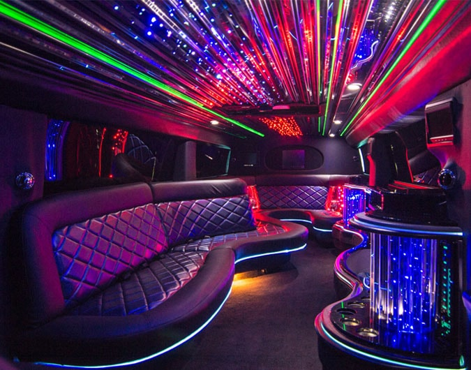 Prom in Style for luxury transport